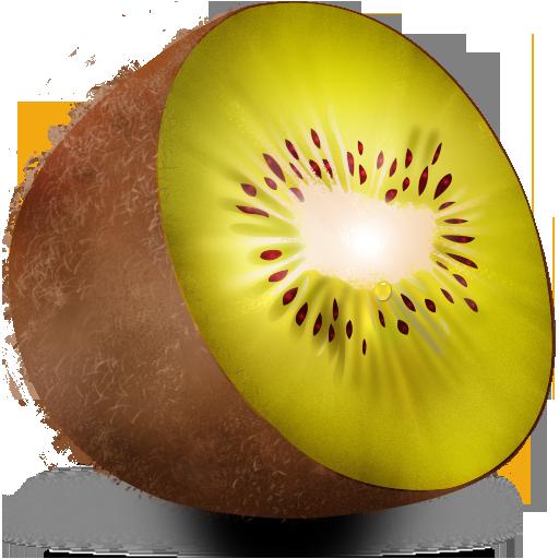 иконки kiwi, киви,
