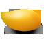 иконка mango, манго,