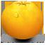 иконки orange, апельсин,