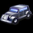 иконки  vintage car, старинный автомобиль, машина,