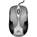 иконки mouse, компьютерная мышь, мышка,