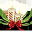 иконки candle, новогодние свечи,