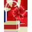 иконка candy cane, конфета, новый год,