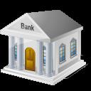 иконки bank, банк, здание,