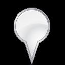 иконки bulb, маркер,