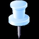 иконки needle, кнопка,