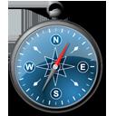 иконки compass, компас,