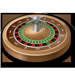 иконка casino, roulette, казино, рулетка,