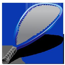 иконки racquetball, racquet, ракетка,