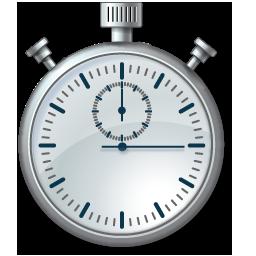 иконка stopwatch, секундомер, таймер,