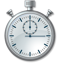 иконки stopwatch, секундомер, таймер,