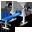 иконка weight training, bench, качалка, тренажерный зал, тренажер,