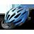 иконки шлем, велосипедный шлем,
