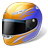 иконка moto racing, road racing helmet, шлем,