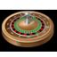 иконки casino, roulette, казино, рулетка,