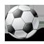 иконка soccer, ball, футбольный мяч, футбол,