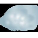 иконка fog, туман, погода,