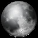 иконка moon, full, луна, погода, полная фаза луны,