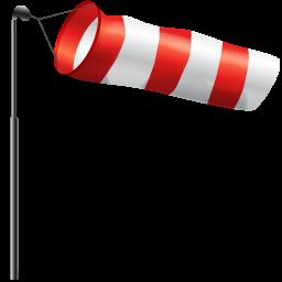 иконка wind, flag, storm, ветер, ветрено, флаг, шторм,