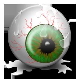 иконка eye, глаз, глаза,