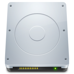 иконки hard disk, жесткий диск,