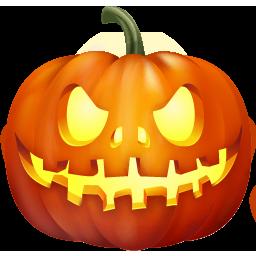 иконка pumpkin, тыква, хэллоуин, halloween,