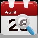 иконки event search, поиск события, поиск,
