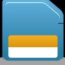 иконки memorycard, карта памяти, флешка,
