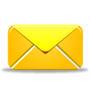 иконки  new message, новое письмо, сообщение, почта, конверт,