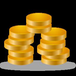 иконки earning, statements, деньги, заработок,