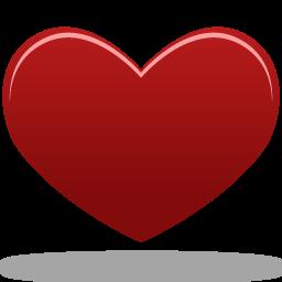 иконки favorites, избранное, сердце,