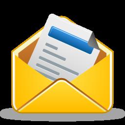 иконки message already read, прочитанное сообщение, почта, конверт,