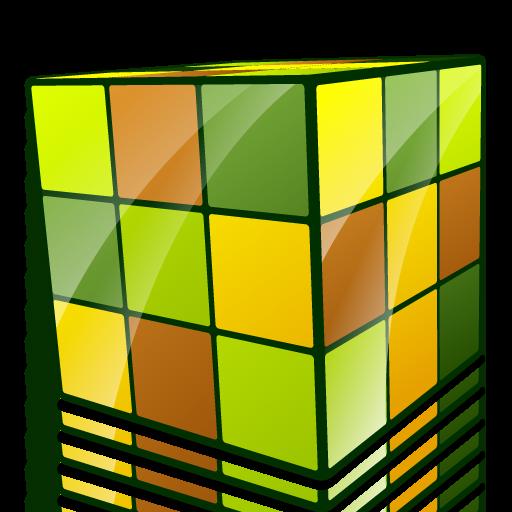 иконки api, апи, кубик рубик, кубик рубика, кубик,