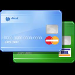 иконки credit card, кредитная карточка, дебетовая карта, кредитка,