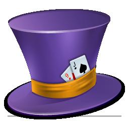 иконка cap, шляпа,