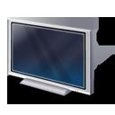 иконки plasma, плазменный дисплей, плазма, телевизор, экран,