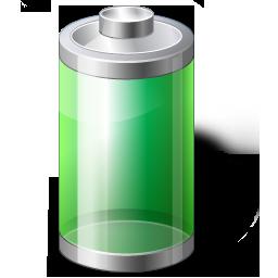 иконки battery power, full, батарейка, аккумулятор, заряд,
