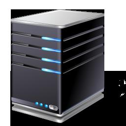 иконка home server, домашний сервер,