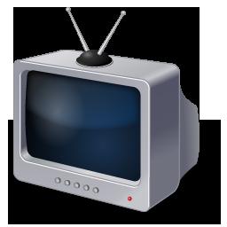 иконки телевизор,
