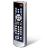 иконки remote control, пульт,
