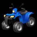 иконки quadbike, квадроцикл, байк,
