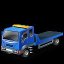 иконки recovery truck, эвакуатор, машина, автомобиль,