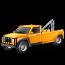 иконки tow truck, эвакуатор, машина, автомобиль,