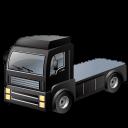иконки tractor unit, тягач, машина,
