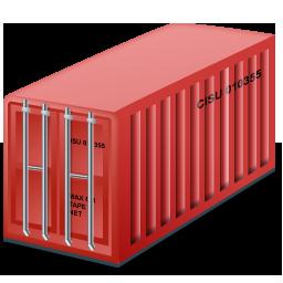 иконки container, контейнер,