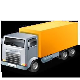 иконки truck, грузовик, машина, фура,