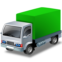 иконки lorry, грузовик, машина,