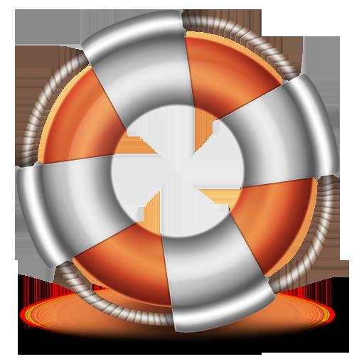иконки  lifesaver, спасательный круг,