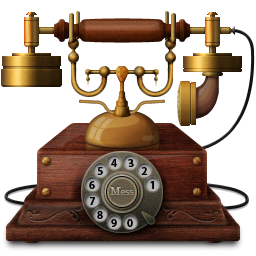 иконки icon, Telephone,