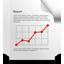 иконки report, статистика, доклад, рапорт,
